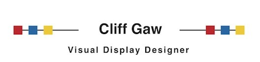 Cliff Gaw | Visual Display Designs
