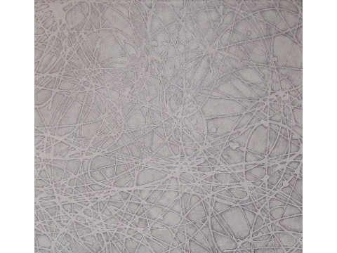 white_grey abstract painting